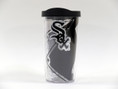 Insulated travel tumbler from Tervis with White Sox logo
