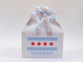 Welcome to Chicago Snack Box and Map is designed with our exclusive Chicago flag gift box and is fully customizable.