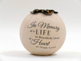 Life Well Lived Sympathy candle