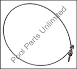 AMERICAN/PENTAIR #79111000 WIRE CLAMP ASSEMBLY FOR POOL LIGHT