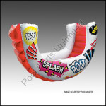 "Poolmaster 88"" X 52"" Inflatable Aqua Rocker Fun Float (#86100)"