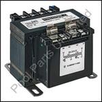 COATES 22010802 TRANSFORMER 480/240/208-120V,100VA CPH,PHS