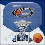 POOLMASTER 72783 PRO REBOUNDER BASKETBALL GAME