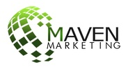 Maven Marketing Home