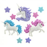 Dress It Up Magical Unicorn