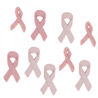 Dress It Up Breast Cancer Awareness Ribbons