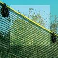 Anti-Sag Fence Rope - Yellow