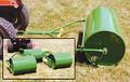 "Turf Roller - 24"" Diameter"