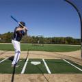 Pro Mounds 6' x 12' Baseball Home Plate Mat