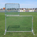 OIP 7'H x 6'6''W Pitchers-L Flip-Top Screen