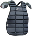 Champro Deluxe Inside Umpire Chest Protector