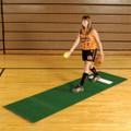 Proper Pitch Softball Pitching Mat - Standard