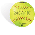 JUGS Softie Safety Practice 11'' Softballs