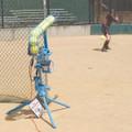 JUGS Lite-Flite Pitching Machine Softball Feeder