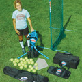 JUGS Lite-Flite Softball Package