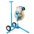 JUGS Super Softball Pitching Machine With Transport Cart