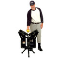 Triple Play Basic Softball Pitching Machine