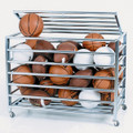 Double Tuff Portable Ball Locker