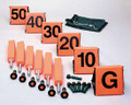 Marksmart Football Game Marker Value Package