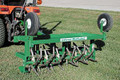 Bannerman 4' Coring Tine Unit