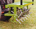 Bannerman Super-Ject 600 With Slitter Tines