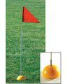 Kwik Goal Weighted Base Obstacle Course Flags