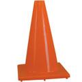 Premium Grade Orange Collapsible Practice Cones