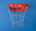 Premium Steel Safety Basketball Net