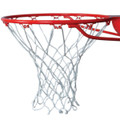Standard-Duty 70 Gram Anti-Whip Basketball Net