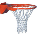 Gared Snap Back Front Mount Competition Breakaway B- ball Goal
