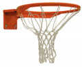 Spalding Slam-Dunk Pro Competition Front Mount Breakaway Goal