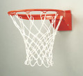 Bison BA32 Breakaway Front Mount Basketball Goal