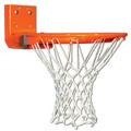 Gared 6600 Scholastic Rear Mount Breakaway Basketball Goal