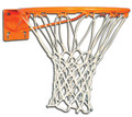 Gared 39WO Standard Front Mount Fixed Basketball Goal