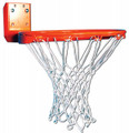 Gared 66T Fixed Rear Mount Basketball Goal