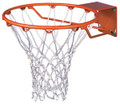 Spalding Roughneck Gorilla Front Mount Fixed Basketball Goal