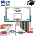 Bison Pro Package