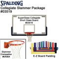 Spalding Collegiate Slammer Competitor Package