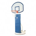 Bison Playtime™ Adjustable Portable Basketball Standard