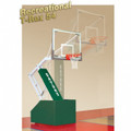 Bison T-Rex™ 54 Jr. Recreational Adustable Basketball System