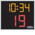 All American Shot Clock Model MP-8298