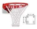 FT186ZC Flex Basketball Goal