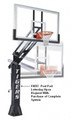 Titan Impervia Adjustable Basketball Goals