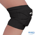 Champro Low Profile Contour Knee Pad (Pair)
