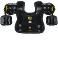 Wilson West Vest™ Pro Umpire Chest Protector