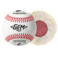 Champro GEM All-Weather PRACTICE Baseball; CBB-GEM