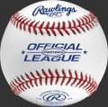 Rawlings FLAT SEAM Elite Practice Baseball; FSR100X**