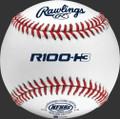 Rawlings HIGH SCHOOL GAME Baseball; R100-H3