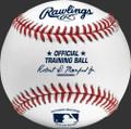 Rawlings Pitching Machine Balls; Kevlar Stitches; ROPM