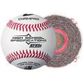 Champro NFHS/NOCSE Stamped Baseballs; Varisty Game Ball; CBB-300HS